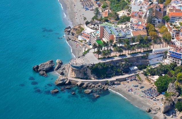 4 Top Spots To Visit In Malaga