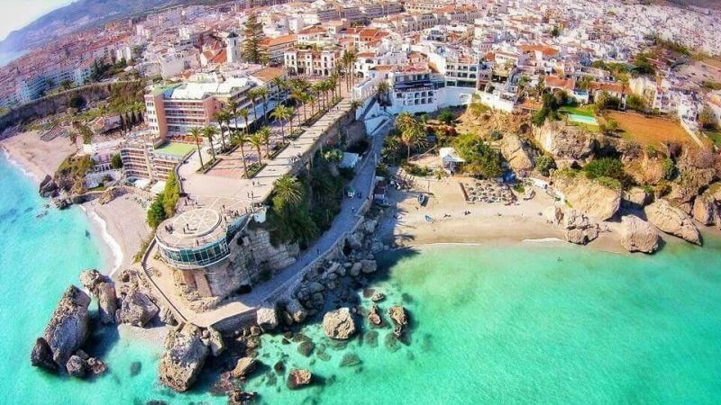 Top 4 Spots To Explore In Malaga