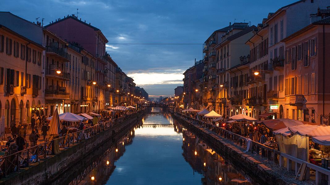 4 Best Spots To Visit In Milan