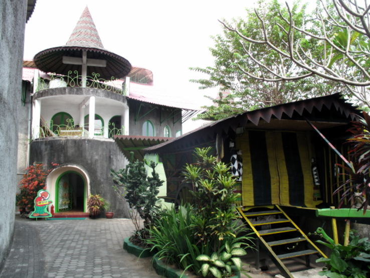 3 Must See Spots In Yogyakarta