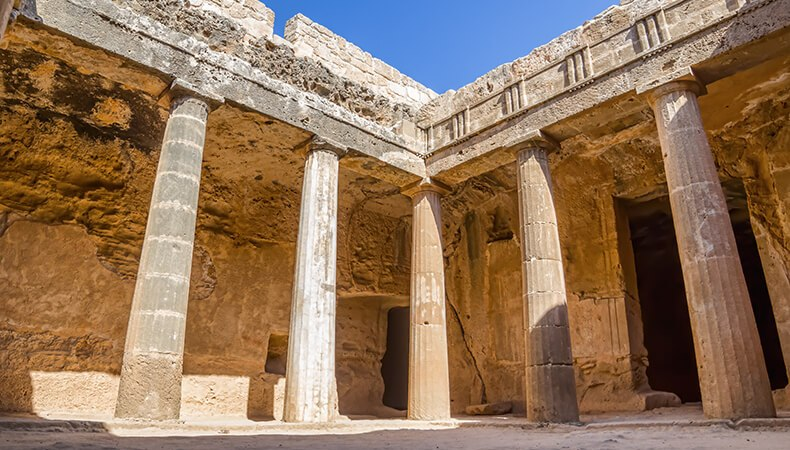 5 Top Places to Visit In Paphos