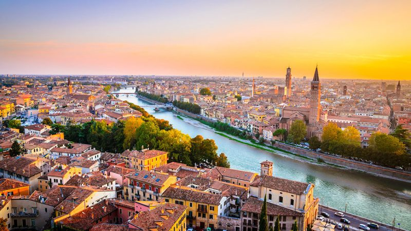 3 Best Travel Hot Spots Of Northern Italy