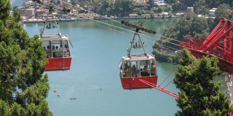 5 Things To See and Do in Nainital Uttarakhand