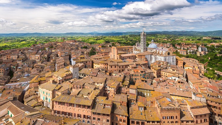 4 Spots To Visit In Tuscany