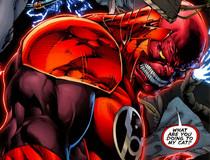 Credits: DC Comics and Comic Vine