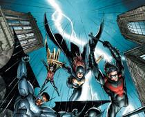 Credits: Jay Fabok, DC Comics