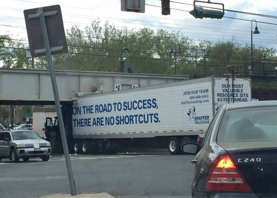 on-road-to-success