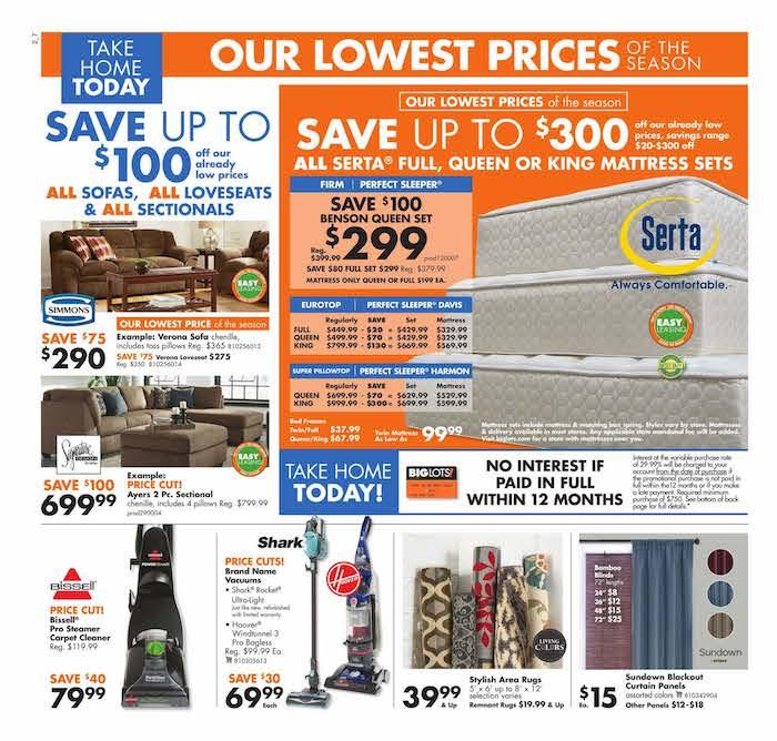 Big Lots Weekly Ad Weekly Ads