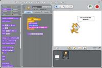 ScratchScreen