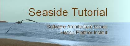 Hasso-Plattner-Institute Seaside Tutorial