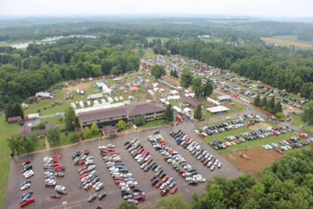 Photo: St. Joseph's Ox Roast Fair Facebook Page