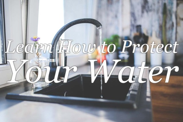 Portage County Protect Your Water Workshop