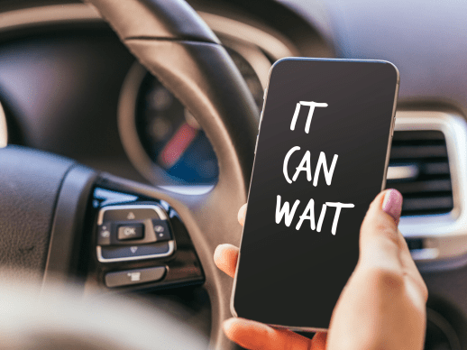 Recent Changes to Distracted Driving Law | The Weekly Villager
