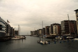 Western Harbour.
