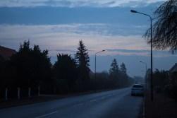 Dawn on Thursday.