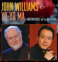 John Williams & Yo Yo Ma
