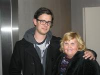 Colin Hanks and Me