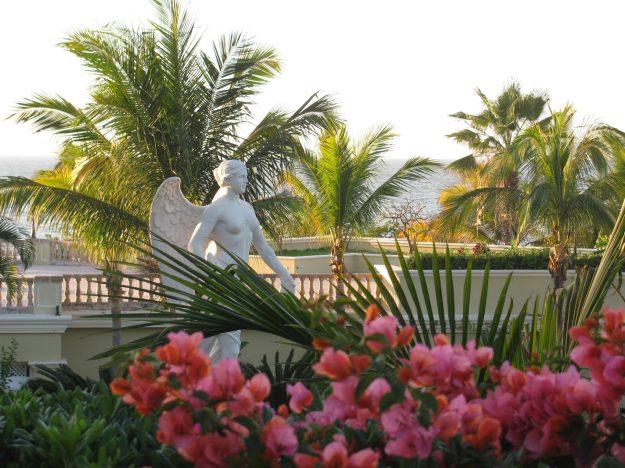 Emerald Bay, Mazatlan, Mexico. January 10, 2012.