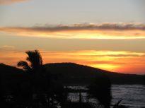 Sunset, Mazatlan, Emerald Bay.