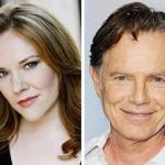 "Bruce Greenwood as Joe McCandless and Emily Skinner as his wife, Monique, head up the cast of ""Ghost Brothers of Darkland County."""
