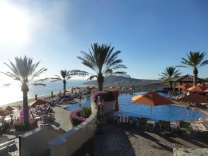 Sunset Beach Resort, Cabo San Lucas, Sky Bar.