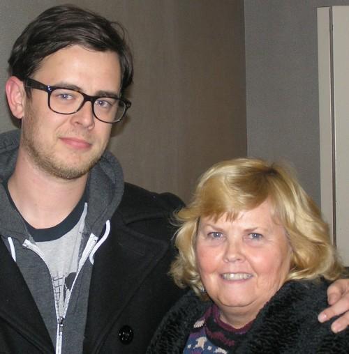 Connie C Wilson Author
