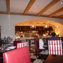 Revolucion Restaurant.