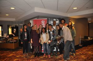 "The entire clan came to the World Premiere of ""Motley's Law"" at the Chicago Film Festival on Oct. 20th."