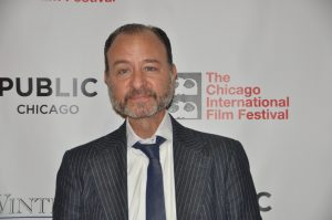 "Director Fisher Stevens of ""Bright Lights: Starring Debbie Reynolds & Carrie Fisher"""