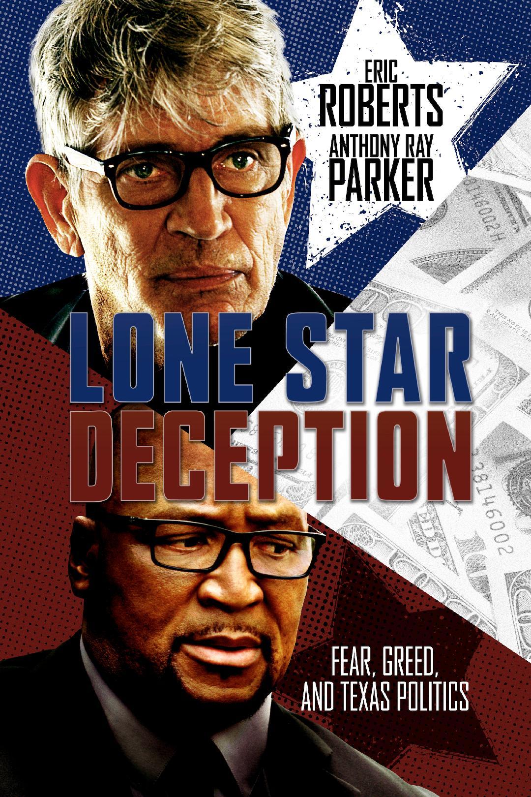 Lone Star Deception Poster