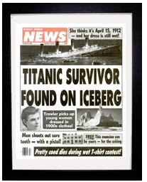 FC-Titanic survivor found