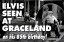 ELVIS SEEN AT GRACELAND ON HIS 85th BIRTHDAY!