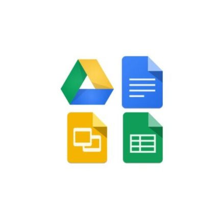 Google Apps: Drive, Docs, Slides 5 Google Apps: Drive, Docs, Slides Google Apps