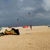Kap Verden, Kite Beach