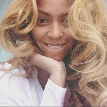 Beyonce ha sido una de las pioneras del no make up, utilizando Instagram para compartir fotos sin maquillaje.