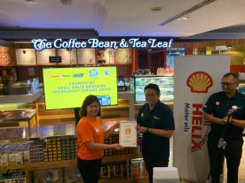 20191101 Launch of Shell Helix Branded Workshop Online Sales (4)
