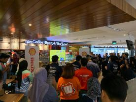 20191101 Launch of Shell Helix Branded Workshop Online Sales (5)