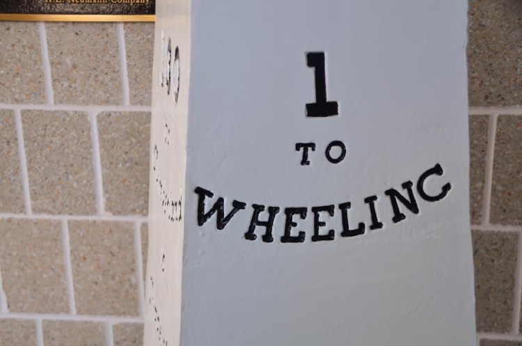 Credit: Citizen Photographers of Wheeling