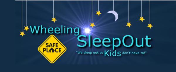 Sleepout logo