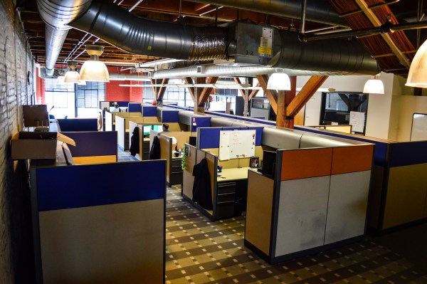 Orrick has expanded its operations in Wheeling and now utilizes most of the four floors and 88,000 square feet of space.