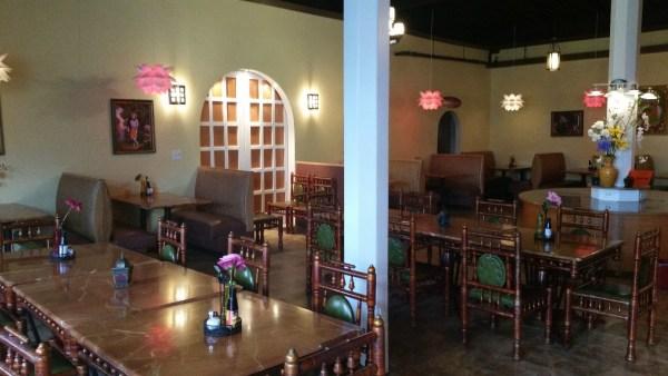 Govinda's Tables