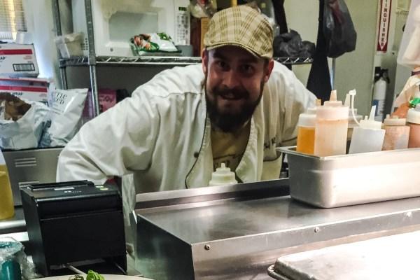 chef butler