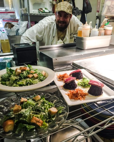 Butler was named Friday as the executive chef at the Wheeling Brewing Company.