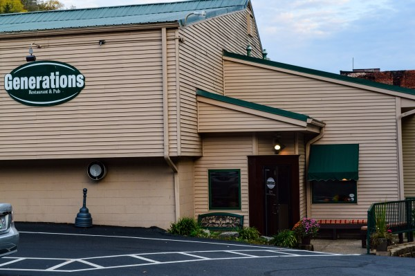 Mike Duplaga's Generations Restaurant and Pub in the Fulton neighborhood will be fully staffed this morning.