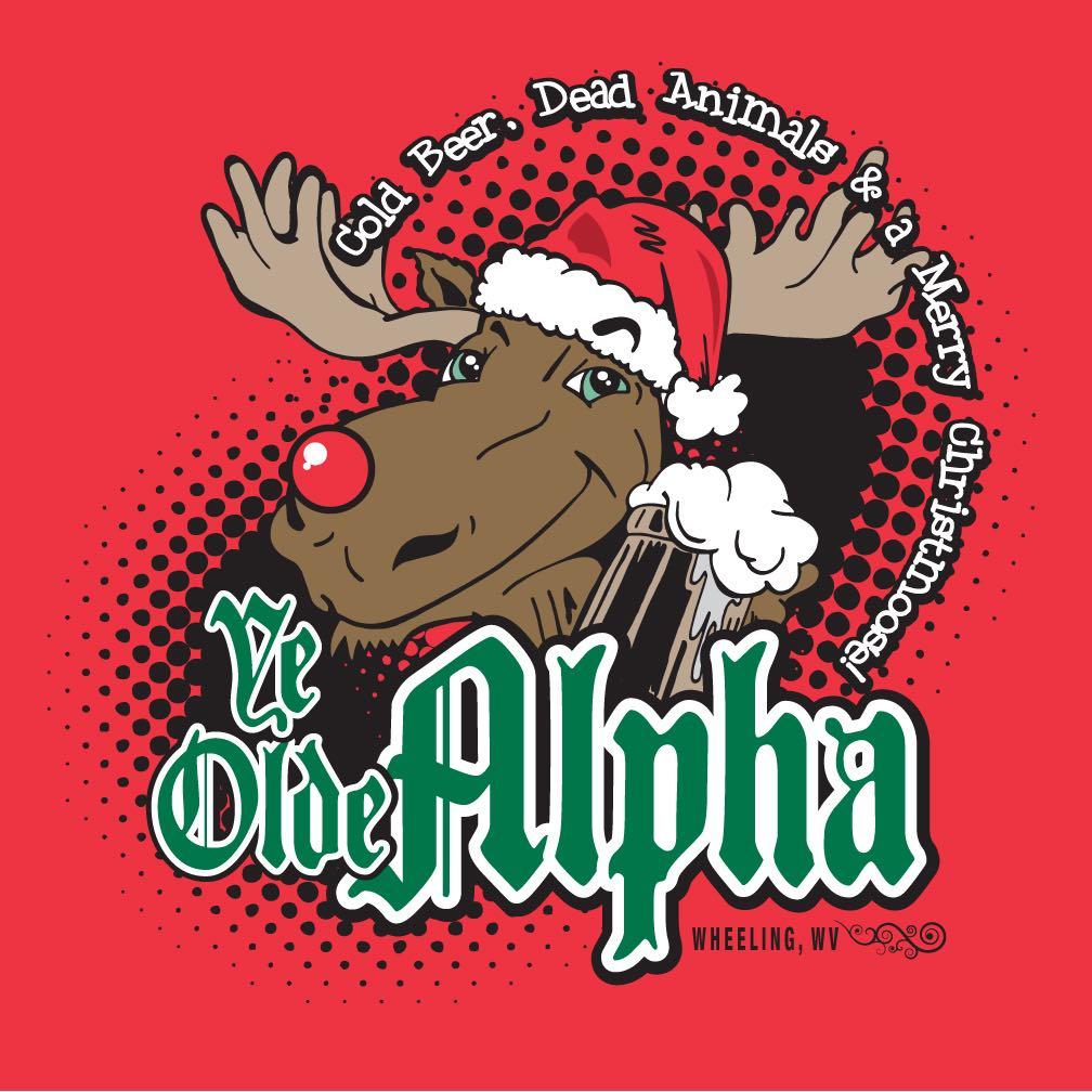 The Alpha T-Shirt