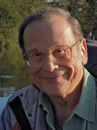 Keith Maillard