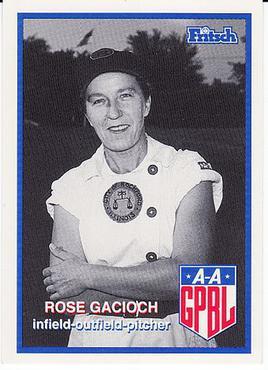 Rose Gacioch