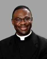 Father Alfred Obiudu