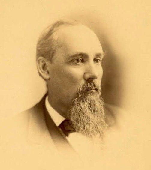 Reuben Thomas