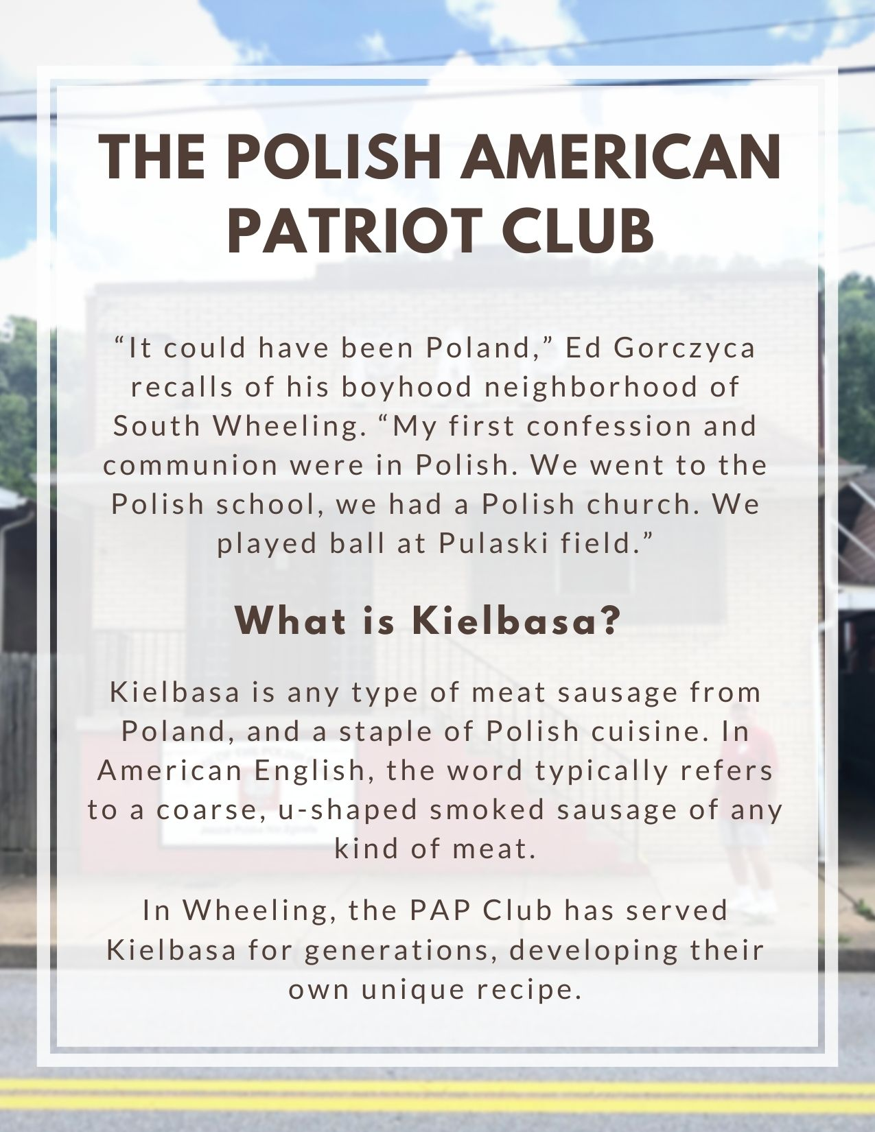 polish recipe